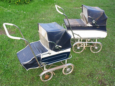 London prams  (London Baby Carriages - Aust)