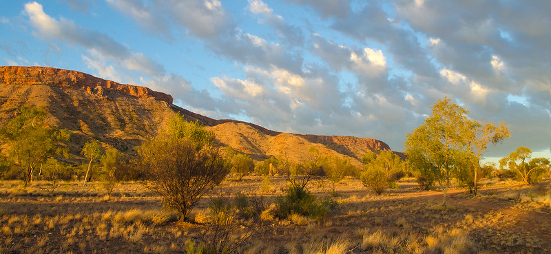 West MacDonnell Ranges, NT