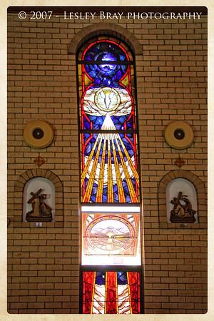 Carmel of the Holy Spirit