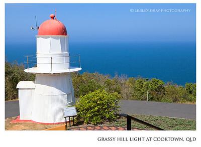 Grassy Hill Light