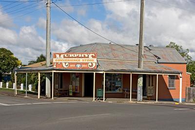 Murphy's Convenience Store