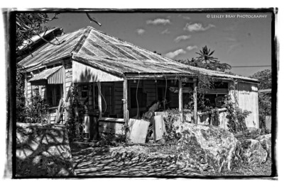 House at Cooktown