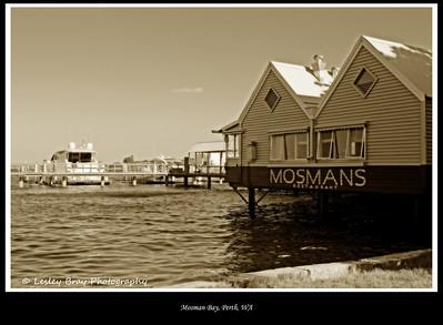 Mosmans Restaurant