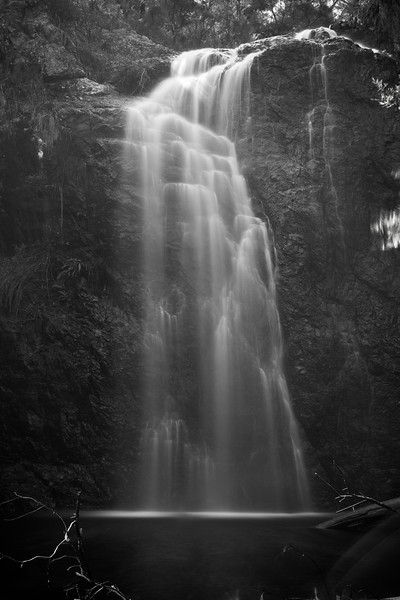 Boundary Creek Falls