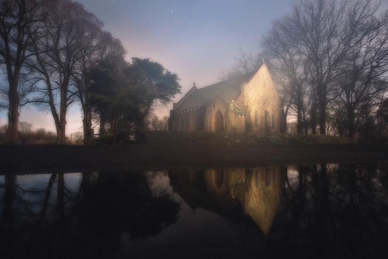 Gostwyck Chapel