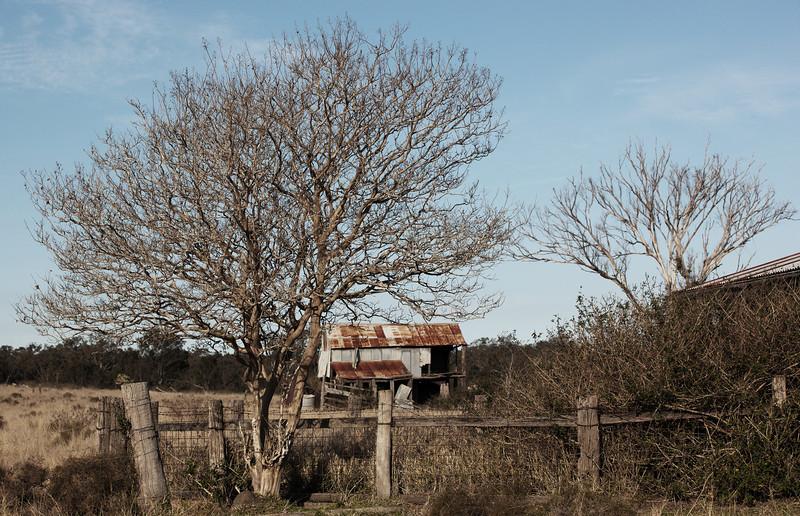 Ipswich Barn