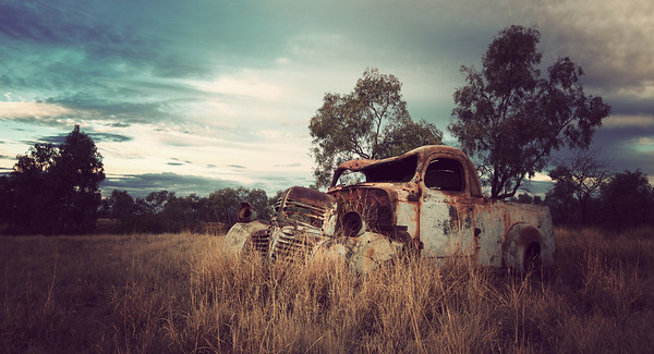 Winton Truck