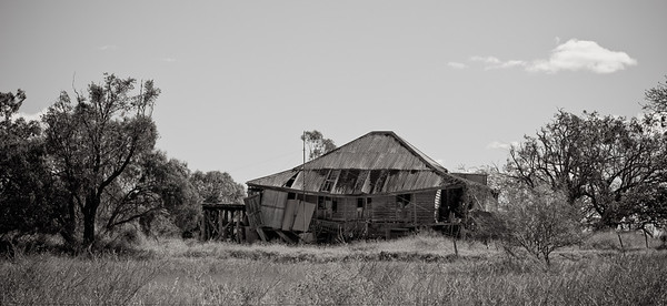 Outback Homestead