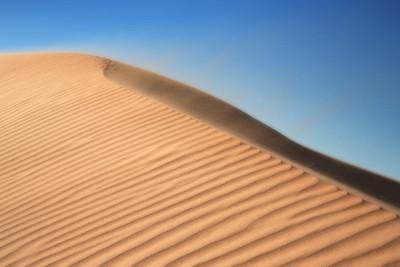 Birdsville Sandstorm