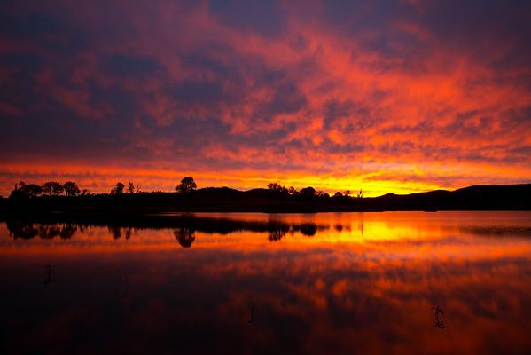 Ripley Valley Sunrise