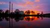 Swanbank Sunset