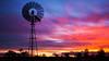 Southern Cross Sunset