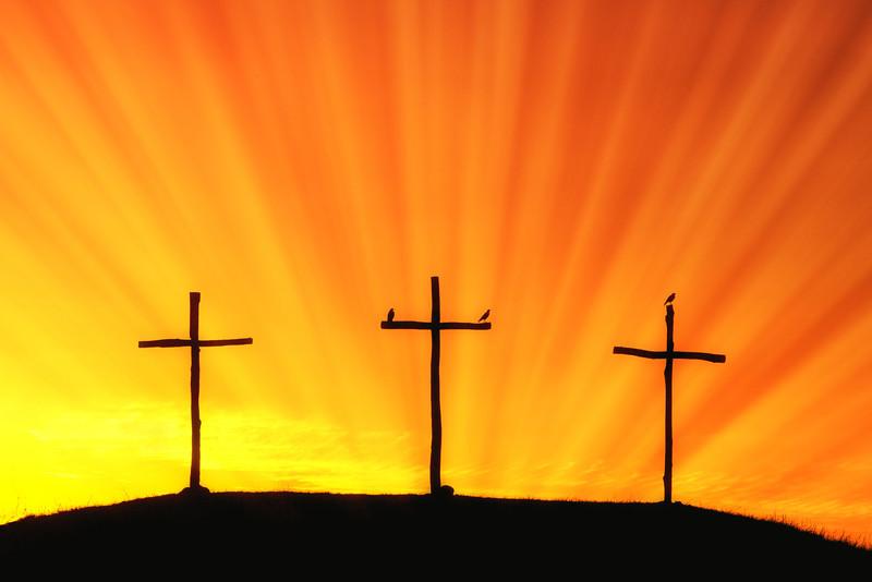 Coleyville Crosses