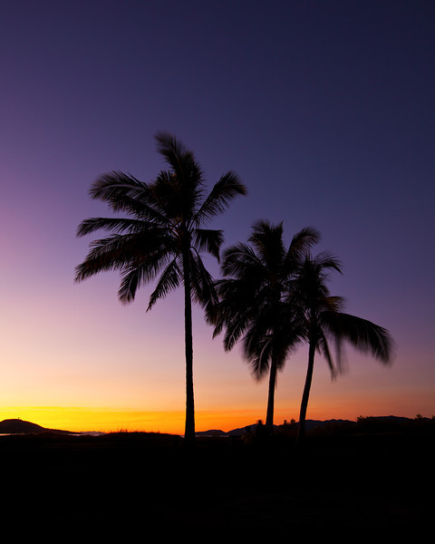Townsville Sunset