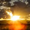 Sunrise, West MacDonnell Ranges, Northern Territory, Australia