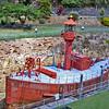 Carpentaria Lightship CLS4
