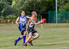 13 July 2019 at Nethercraigs.AFL Scotland League Match, Glasgow Giants v Glasgow Sharks