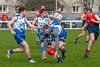 8 April 2017 at Burnbrae, Milngavie. <br /> The Haggis Cup Tournament.<br /> Glasgow Sharks v Wandworth Demons 2