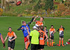 9 April 2016 at Peffermill Sports Complex, Edinburgh. The Haggis Cup Australian Rules Football Tournament.