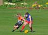 9 April 2016 at Peffermill Sports Complex, Edinburgh. The Haggis Cup Australian Rules Football Tournament.