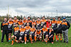 14 April 2018 at the West of Scotland Rugby Club, Bearsden, Glasgow. The 2018 Haggis Cup final -  Greater Glasgow Giants