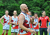 22 August 2015 at Livingston RFC. Australian Rules Football<br /> SARFL Grand Final, Edinburgh Bloods v Greater Glasgow Giants