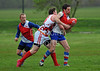 12 April 2014. The Haggis Cup at GHA Rugby Club