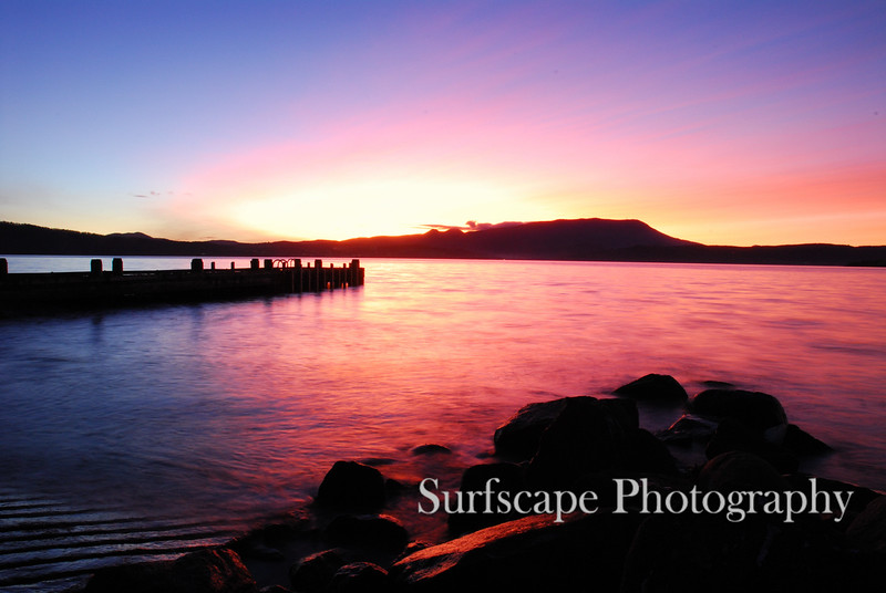 Halfmoon Bay, Tasmania