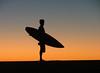 Surfer, Western Australia