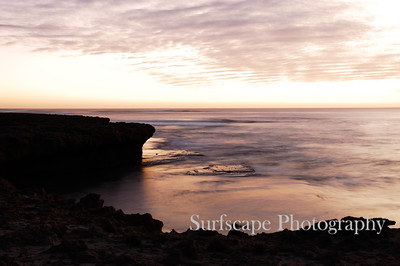 Australian Sunsets