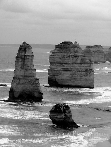 The 12 Apostles, Victoria
