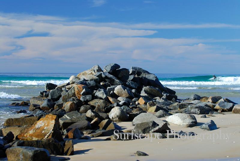 Scamander, East Coast ,Tasmania