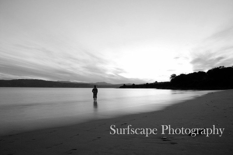 South Arm Solitude, Tasmania