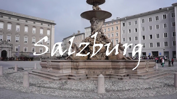 Salzburg Video