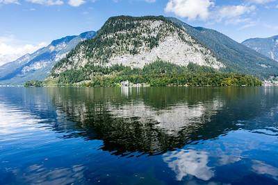 Hallstatt Reflection