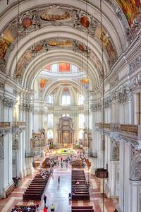Salzburg Cathederal