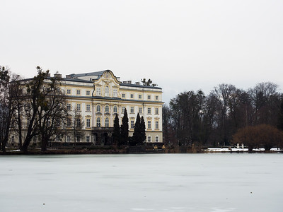 Salzburg 薩爾斯堡