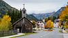 The village of Tweng, Austria, Europe.