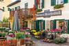 The village of Bad Aussee, Austria, Europe.