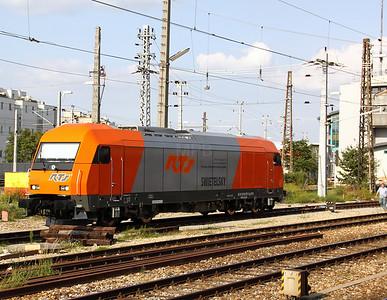 92 81 2016 907-5 A-RTS Wien Meidling 060809