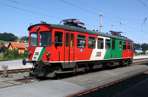 Austria - Non railtour Galleries