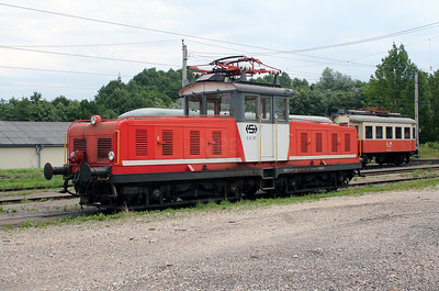 20 007 at Haag am Hausruck on 7th August 2006