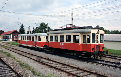 25 102 at Haag am Hausruck on 7th August 2006