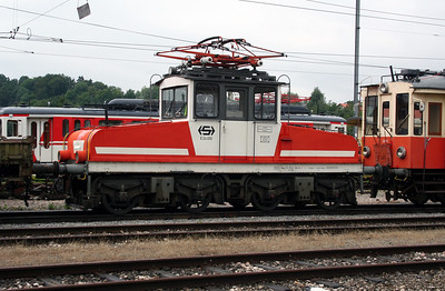 2) 24 010 at Vorchdorf Eggenberg on 6th August 2006