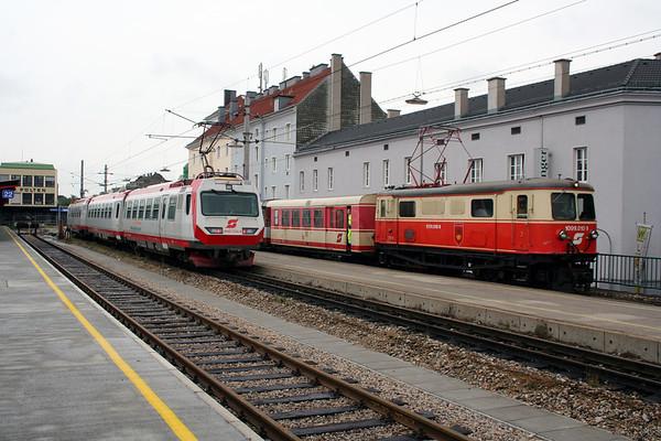 Austria - August 2006