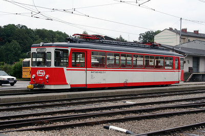 3) 22 111 at Vorchdorf Eggenberg on 6th August 2006