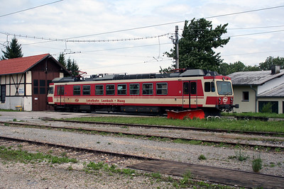 25 104 at Haag am Hausruck on 7th August 2006