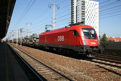 1116 225_b at Vienna Simmering on 7th August 2008