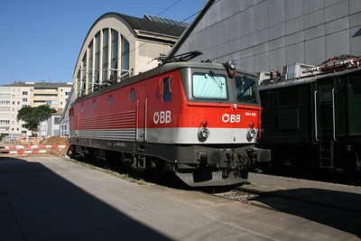 1044 065_b at Vienna Sud Depot on 7th August 2008