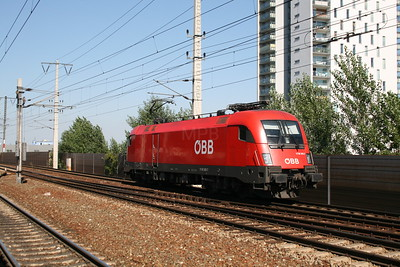 1116 242_a at Vienna Simmering on 7th August 2008